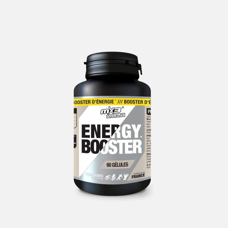 Energy Booster Energy Weight Control