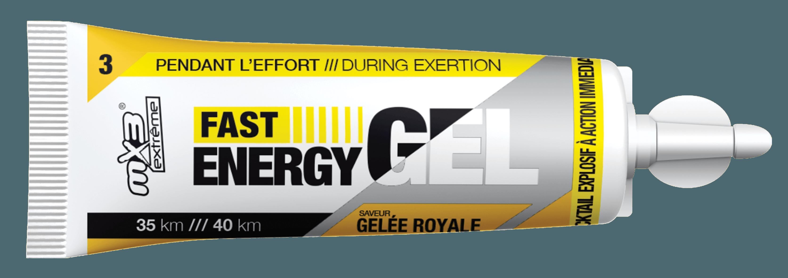 Gel Fast energy