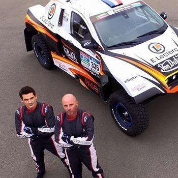 Team Trio Racing