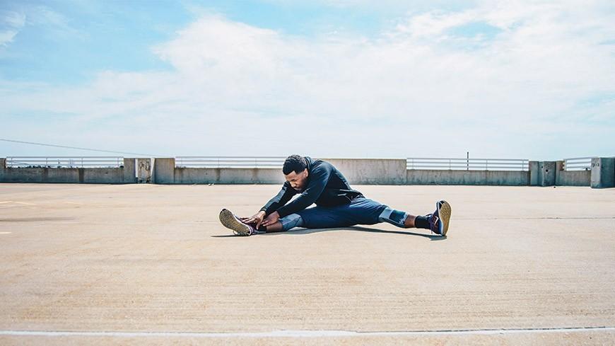 Sportifs, prémunissez-vous du stress oxydatif