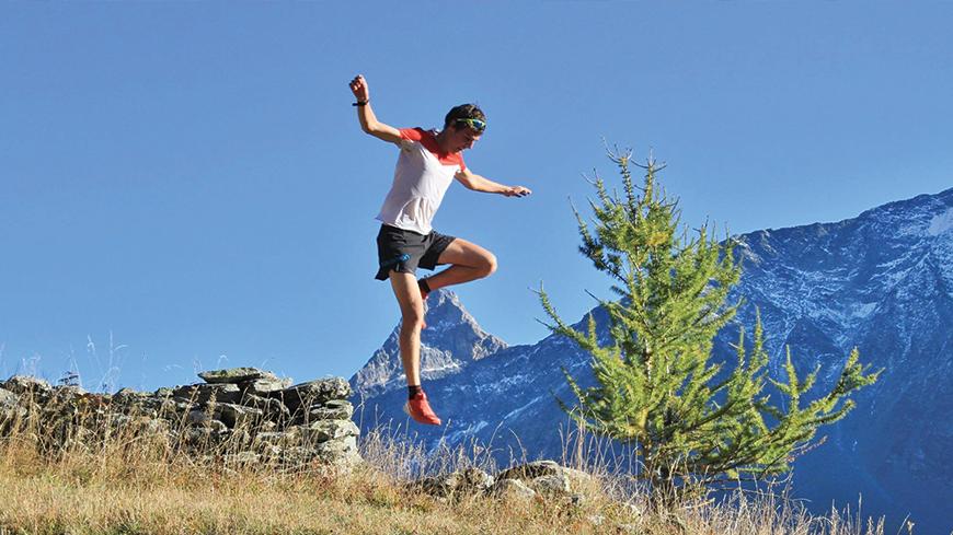 Conseils pour débuter le trail avec Nathan Jovet