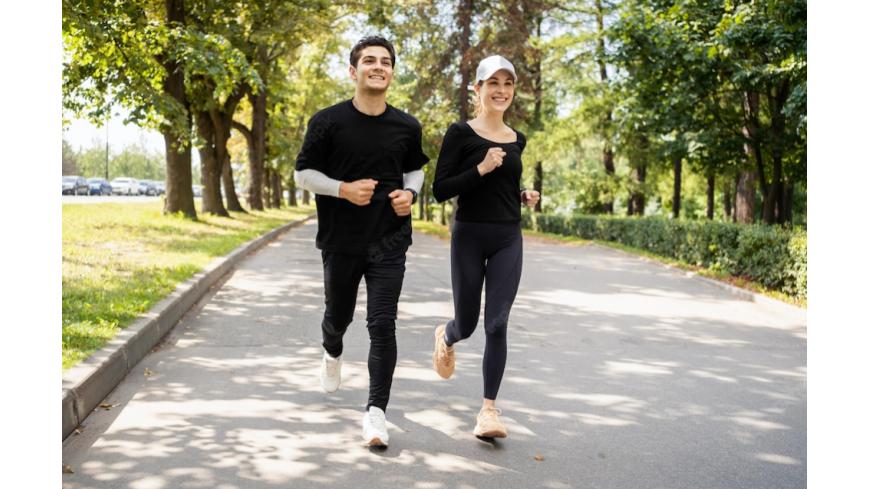3 conseils pour perdre du poids en courant