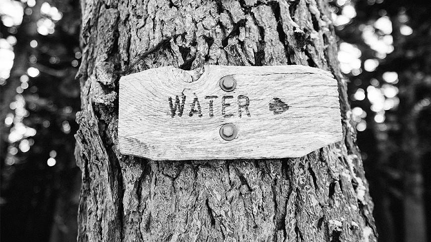 Comment gérer sa réserve d'eau en rando ?