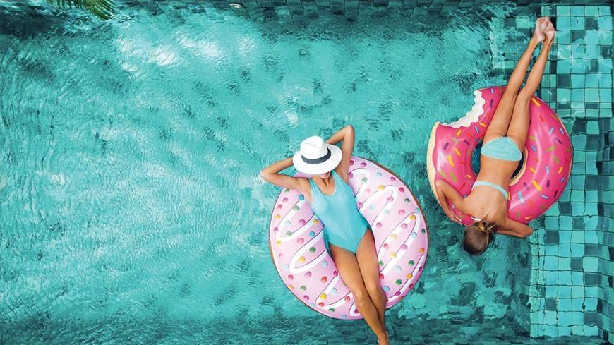 Les vacances, compatibles avec la musculation?