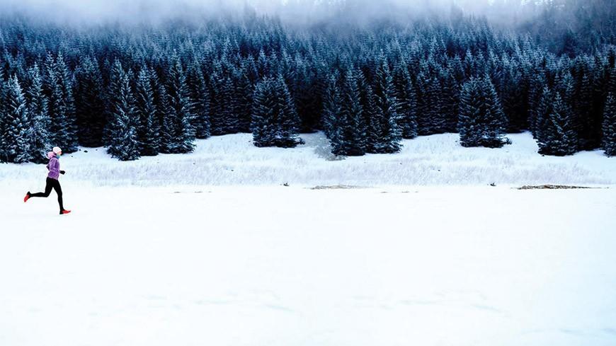 Courir par temps froid : bienfaits et précautions