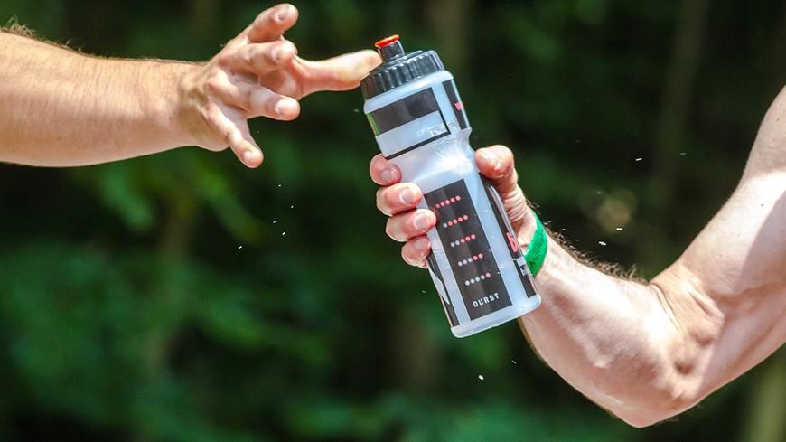 Ne négligez plus l'hydratation !