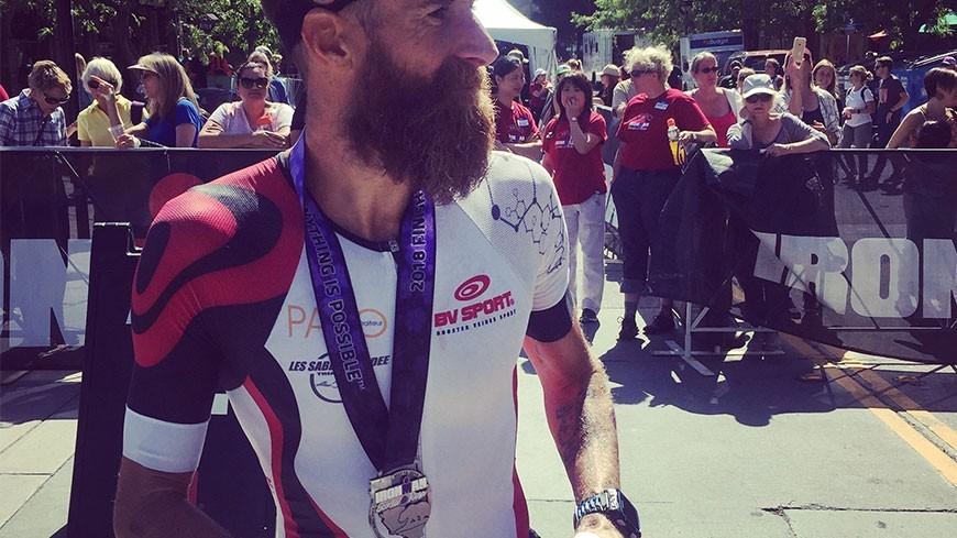 Ironman : en route pour Hawaï
