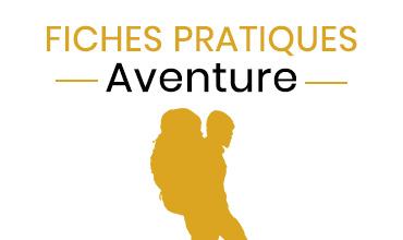Aventure tips